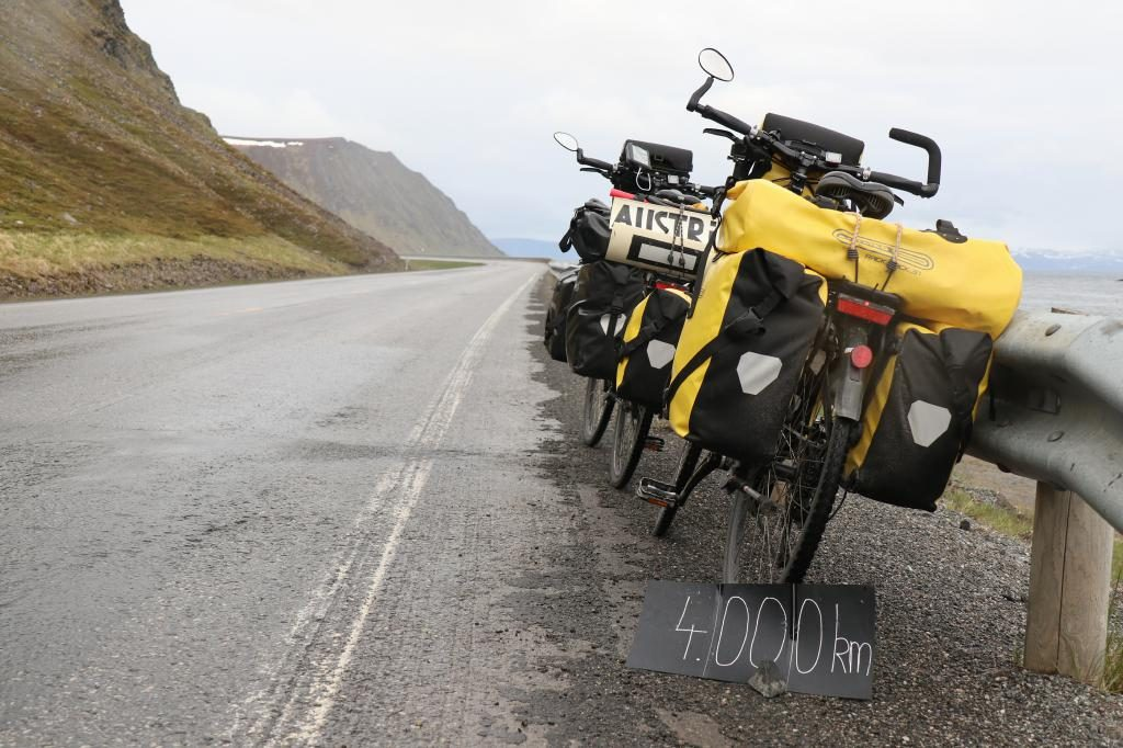 4000 km