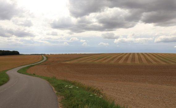 Kurz vor Dijon